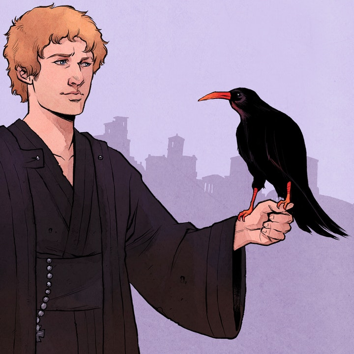 Episode image for Chapter 1, Part 1 - Gene Wolfe's Nightside the Long Sun