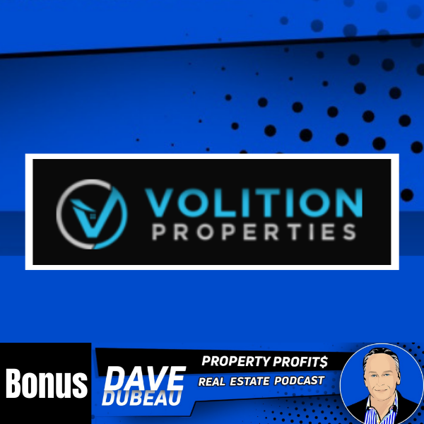 Special Episode: Profitable Investing in CRAZY Expensive Markets with Volition Properties Image