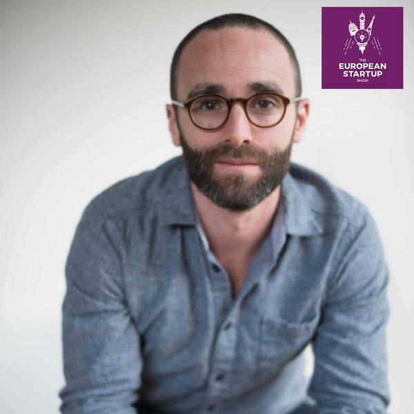 Daniel Epstein, Founder and CEO of The Unreasonable Group on: How Unreasonable Helps Growth Companies Scale Faster and The 3-Steps to Building Culture in Any Company Image