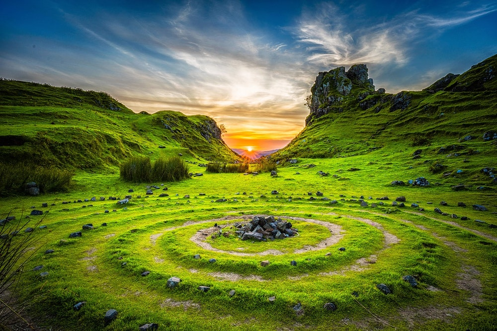 Secrets of Megalithic America
