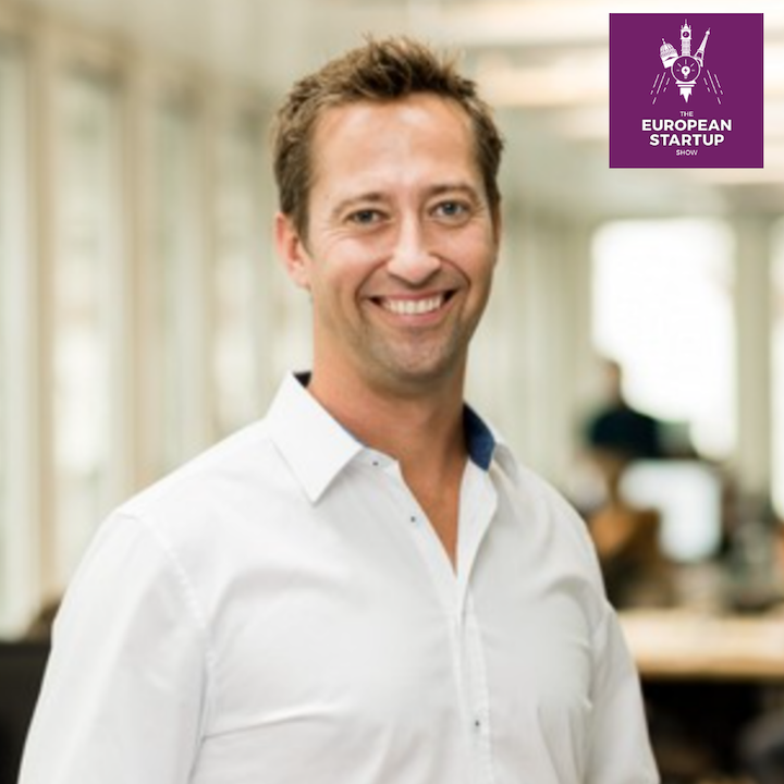 (Online travel) Travis Pittman, Co-Founder and CEO of TourRadar on: Crisis Management, Managing Stress and Google as Competition