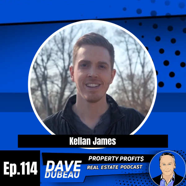 Financially Free by 29 with Kellan James Image