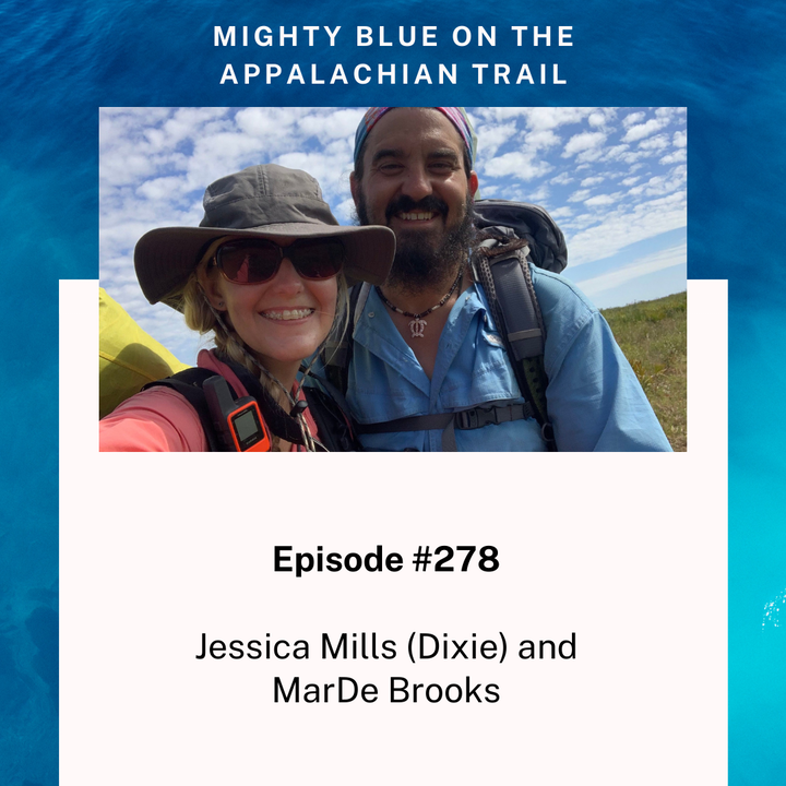 Episode #278 - Jessica Mills (Dixie) and MarDe Brooks