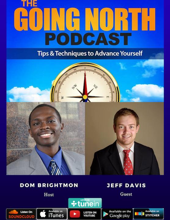 "14 - ""Reach Your Mountaintop"" Jeff Davis (@JeffDavis027)"
