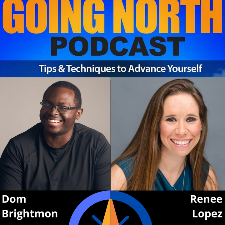 """Ep. 366 – """"Looking For A FULL RIDE?"""" with Renee Lopez (@lookn4aFULLRIDE)"""