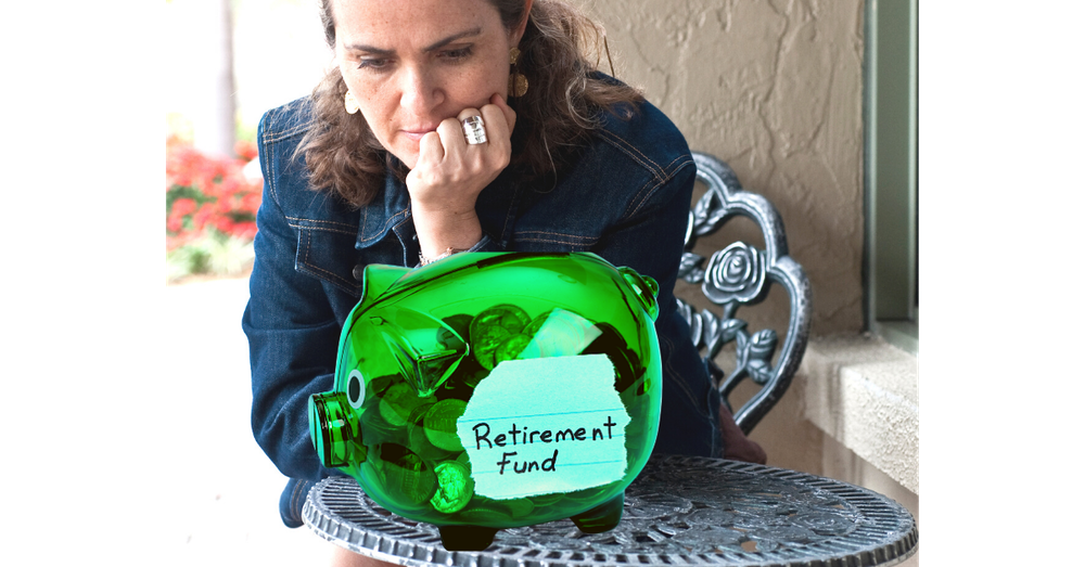 5 Steps to Regroup When Funds AreLow