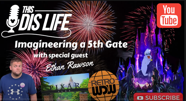 Imagineering a 5th Gate Image