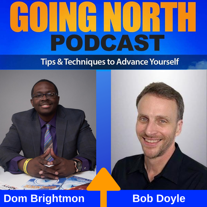 "273 – ""Rewiring Your Brain For Manifestation Success"" with Bob Doyle (@bobdoyle)"