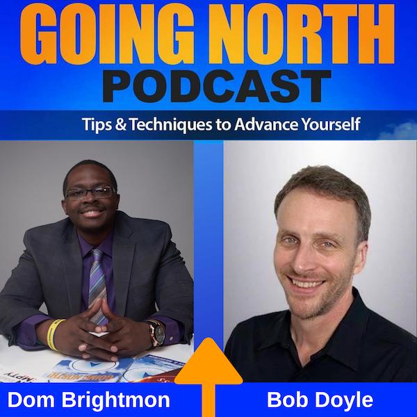 "273 – ""Rewiring Your Brain For Manifestation Success"" with Bob Doyle (@bobdoyle) Image"