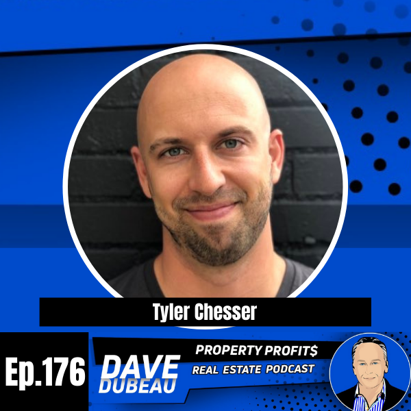 5 Real Estate Freedoms with Tyler Chesser Image