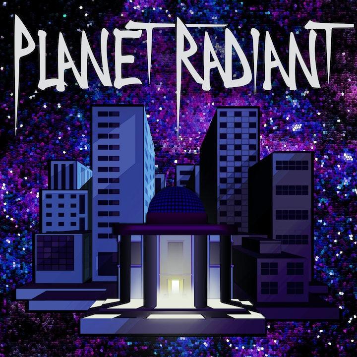 Planet Radiant