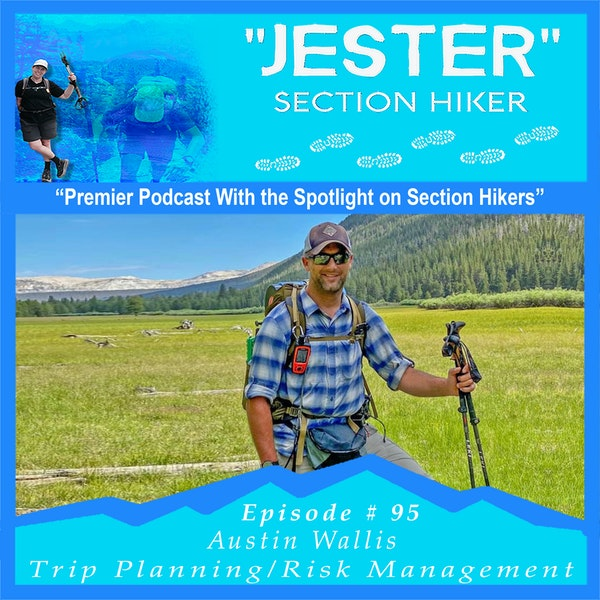 Episode #95 - Jester and Austin