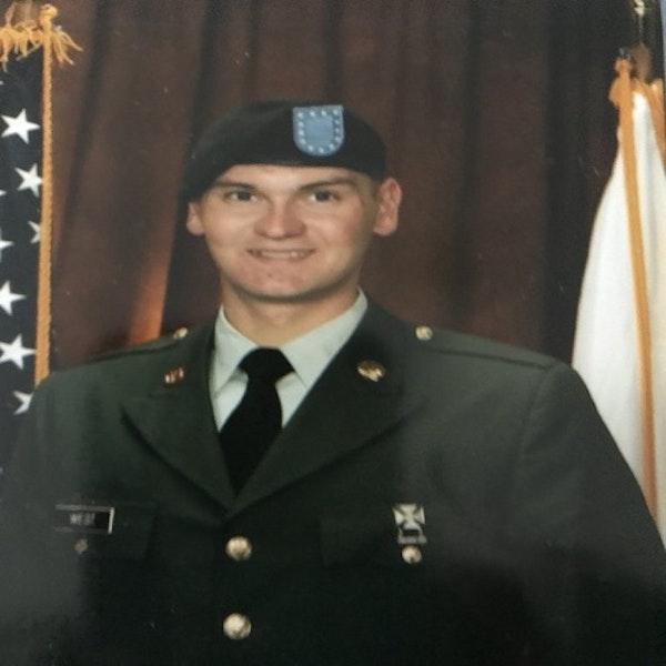 Episode 39: Was Army veteran Sgt. Robbie West murdered?