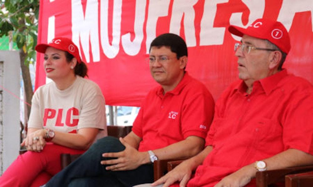 PLC asegura que no ha nombrado representantes para las comisiones de la Coalición Nacional
