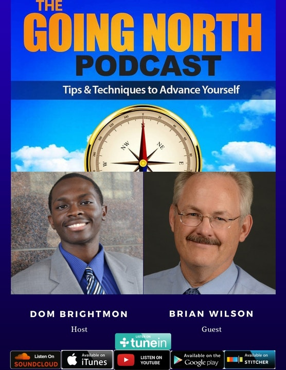 """76 - """"John E. Fetzer & the Quest for the New Age"""" with Brian C. Wilson Ph.D"""