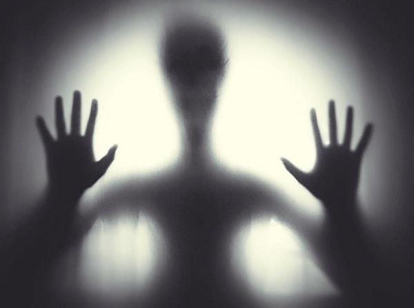 Spirits All Around You