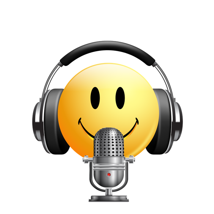 THE GOOD ALL AROUND US podcast