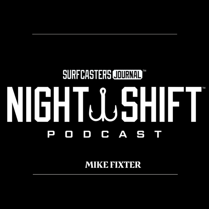 Night Shift Podcast- West Coast with Mike Fixter