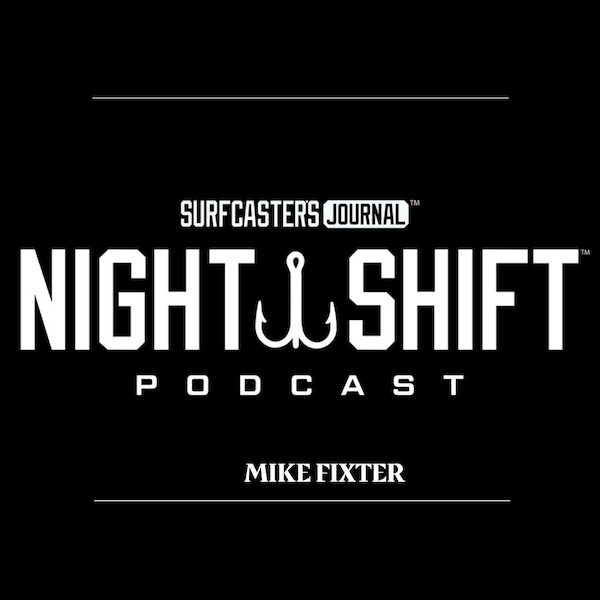 Night Shift Podcast- West Coast with Mike Fixter Image