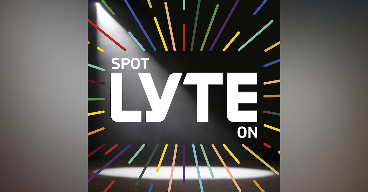 Spot Lyte On... Newsletter Signup