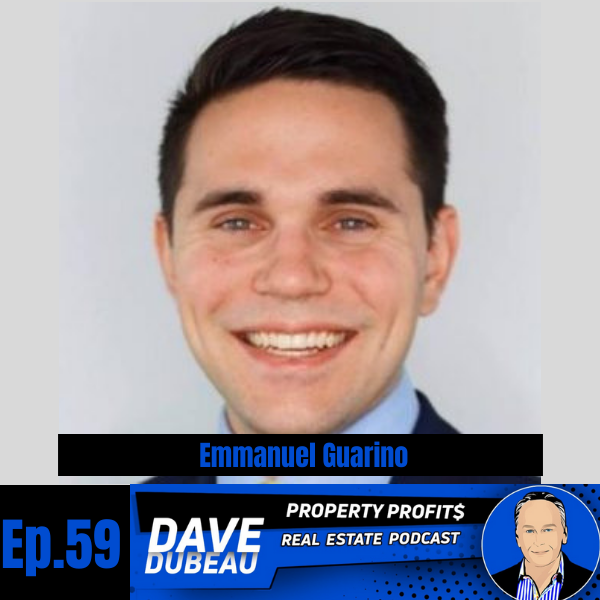 Assisted Living Facility Investing with Emmanuel Guarino Image