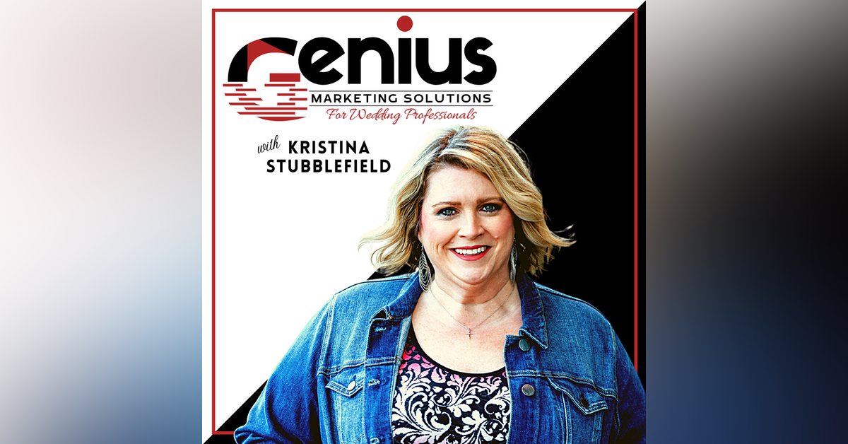 Genius Marketing Solutions Newsletter Signup