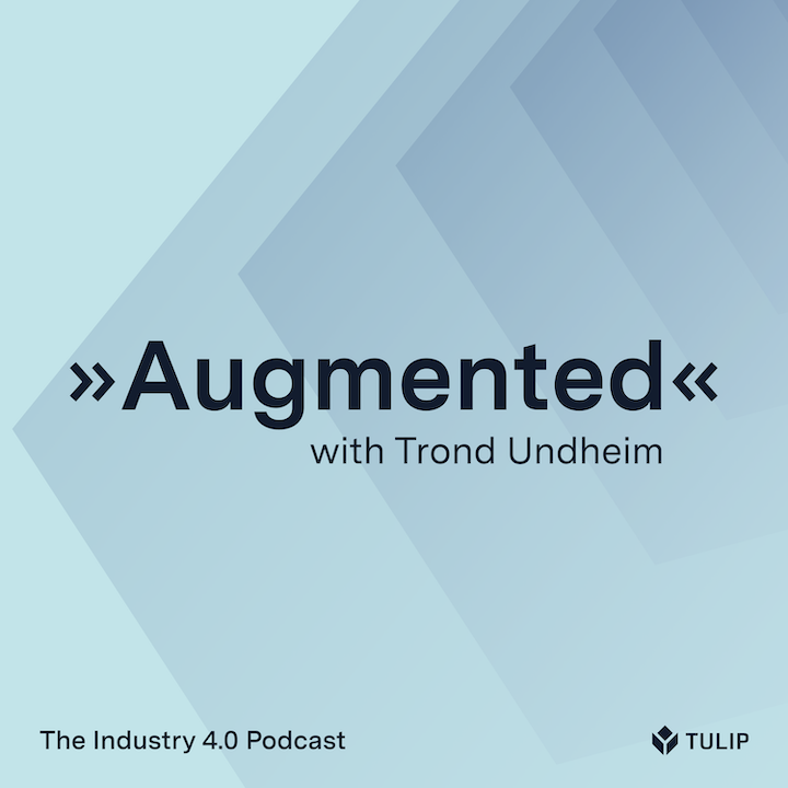 Augmented podcast