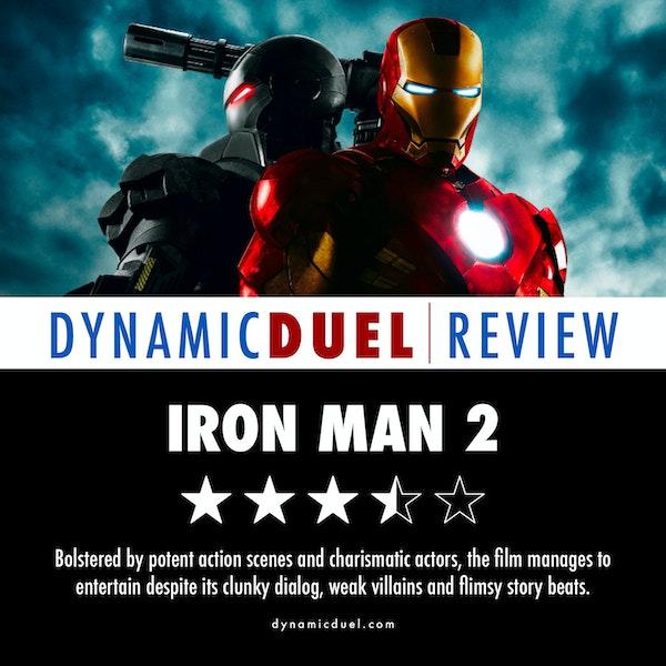 Iron Man 2 Review Image