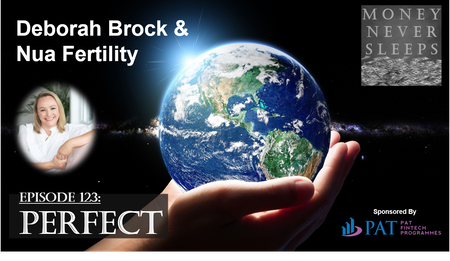 123: Perfect | Deborah Brock and Nua Fertility Image