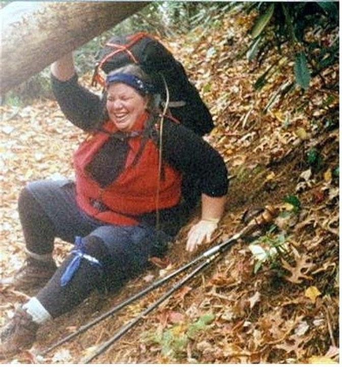 Episode #67 - Anna Huthmaker (a Trail Dames story)