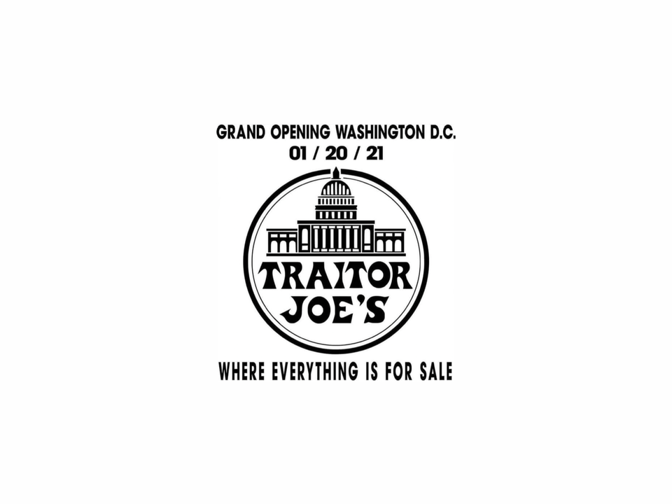 Traitor Joe's
