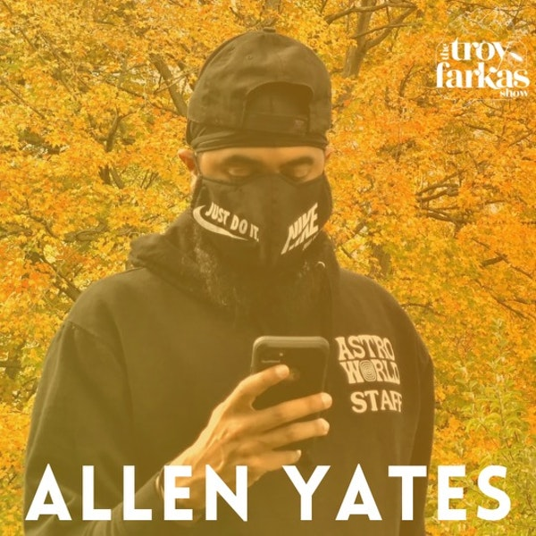 Allen Yates on progress made & lessons learned since May 25, 2020.