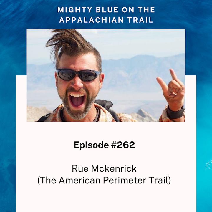 Episode #262 - Rue Mckenrick