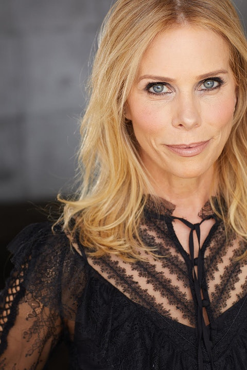 """A Brett Allan Show Exclusive!  """"Curb Your Enthusiasm"""" Star Cheryl Hines Talks About  Season 11 of """"Curb"""", Lessons Learned From the Lockdown, and Much More!"""