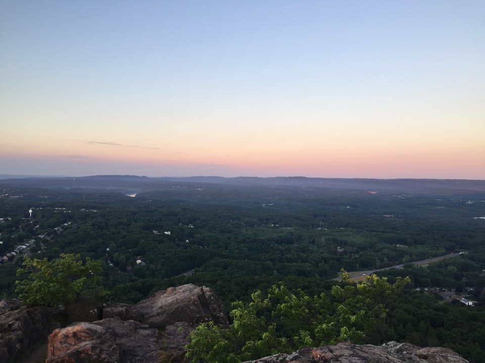 dear Connecticut: a love letter.