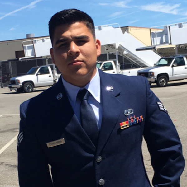 Overcoming Alcohol Abuse In The Military- Mike Ech