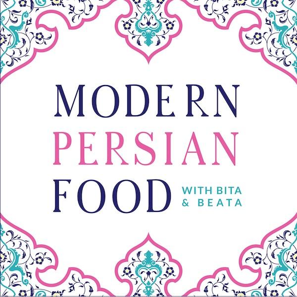 Modern Persian Food