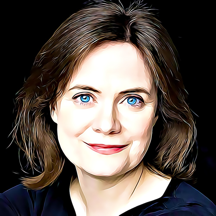 We You Should Listen to Actor Alison McKenna
