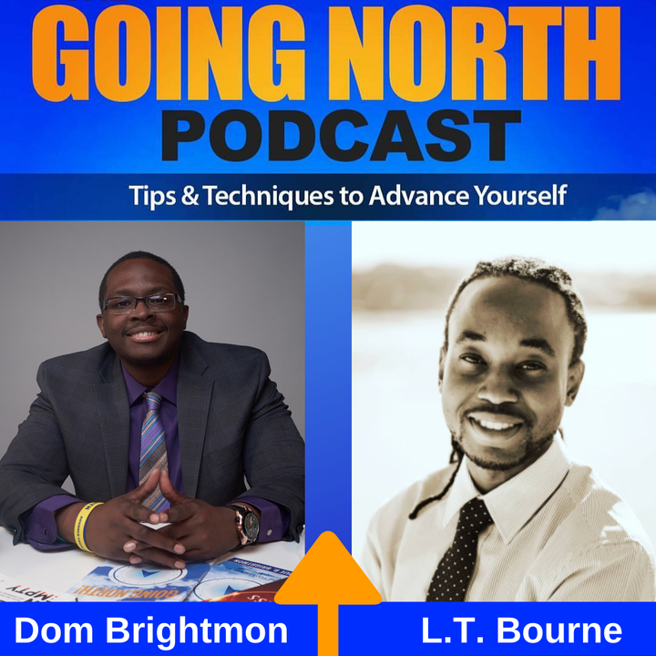 "209 – ""It's Not a Man's World"" with L.T. Bourne (@IAmLTBourne)"