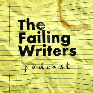 The Failing Writers Podcast screenshot
