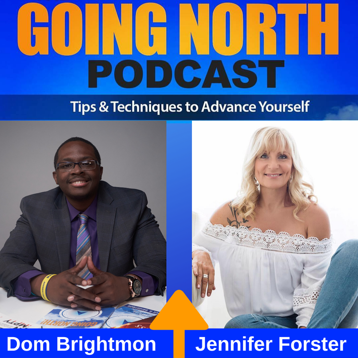 """263 – """"The Power of a Peaceful Woman"""" with Jennifer Forster"""