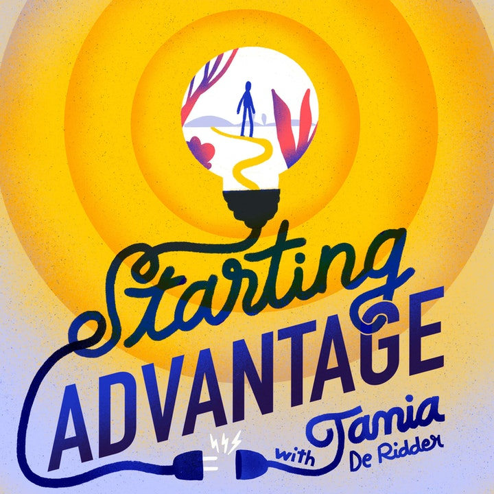 Starting Advantage Podcast