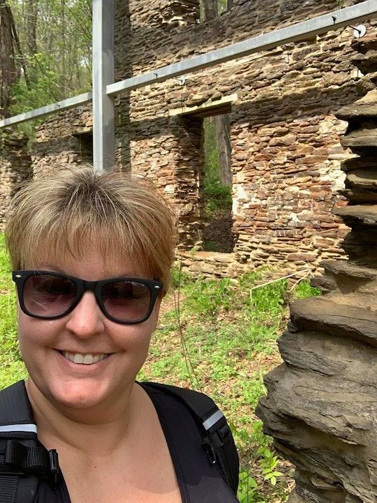 Episode #33 - Kim Weiler (a Trail Dames story)
