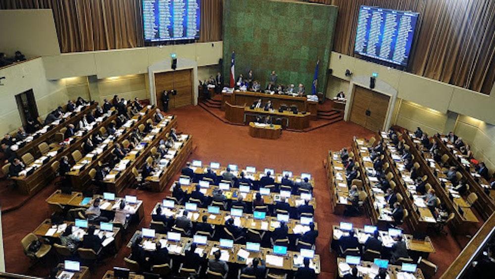 Asamblea chilena exige a Piñera acciones contra el régimen orteguista