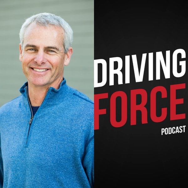 Episode 50: Mark Gainey - Co-founder & Chairman of Strava Image