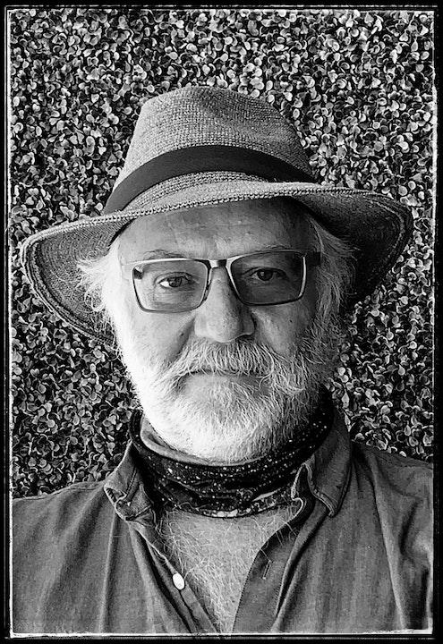 Motion Picture Set Photographer, Hopper Stone