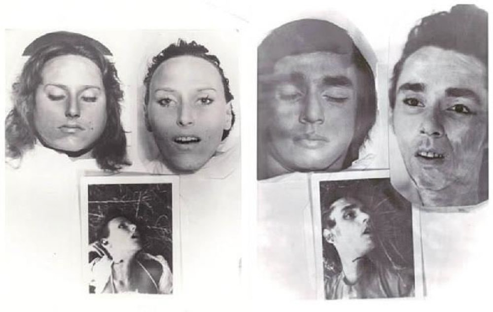 The Sumter County Does Have Been Identified! 44 Year Old Cold Case File Finally Solved.