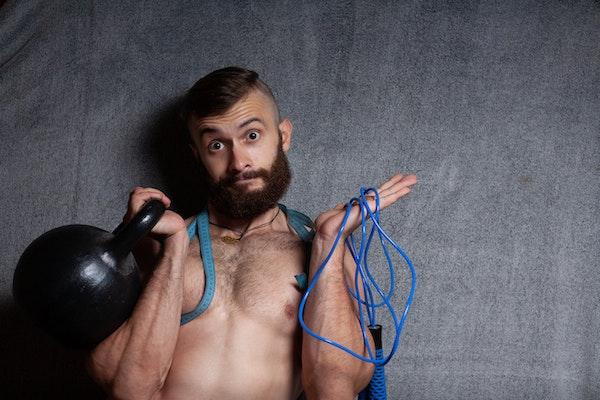 Avoid This 2-Hour Testosterone Killer, Weirdo Fitness Stalkers & Nipple Science Image