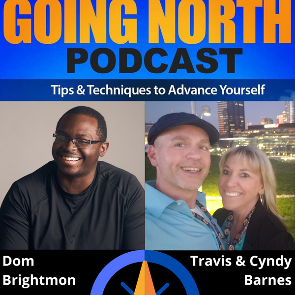 """Ep. 377 – """"Journey Fitness"""" with Travis and Cyndy Barnes"""
