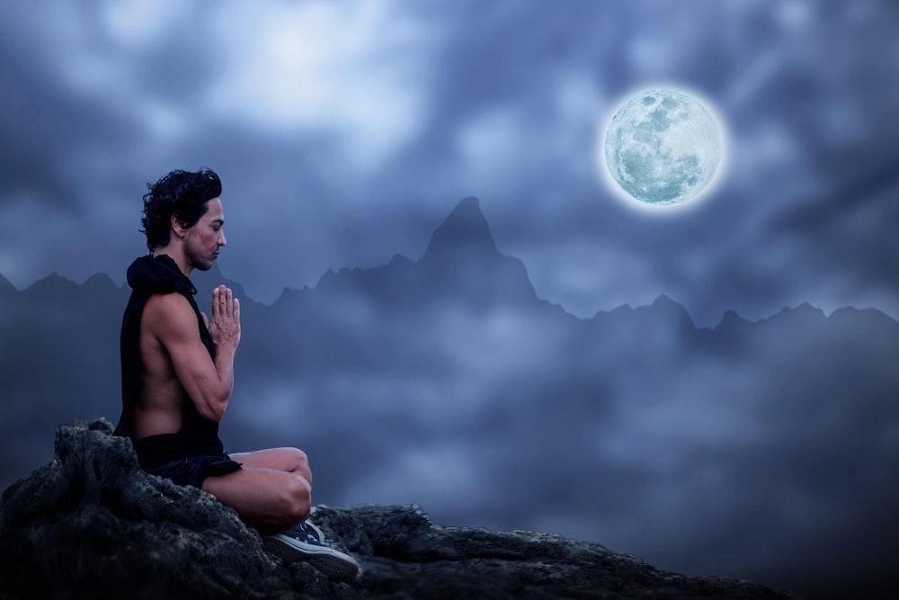 7 Easy Steps: How To Do Meditation Step By Step
